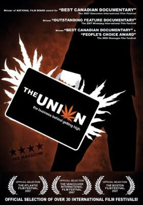 The Union (Documentar)