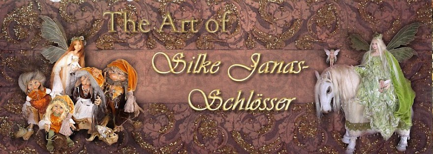 The Art  of  Silke Janas-Schloesser