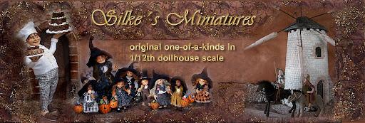 Silke´s Miniatures