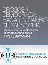 Comision Latinoamericana Sobre Drogas y Democracia