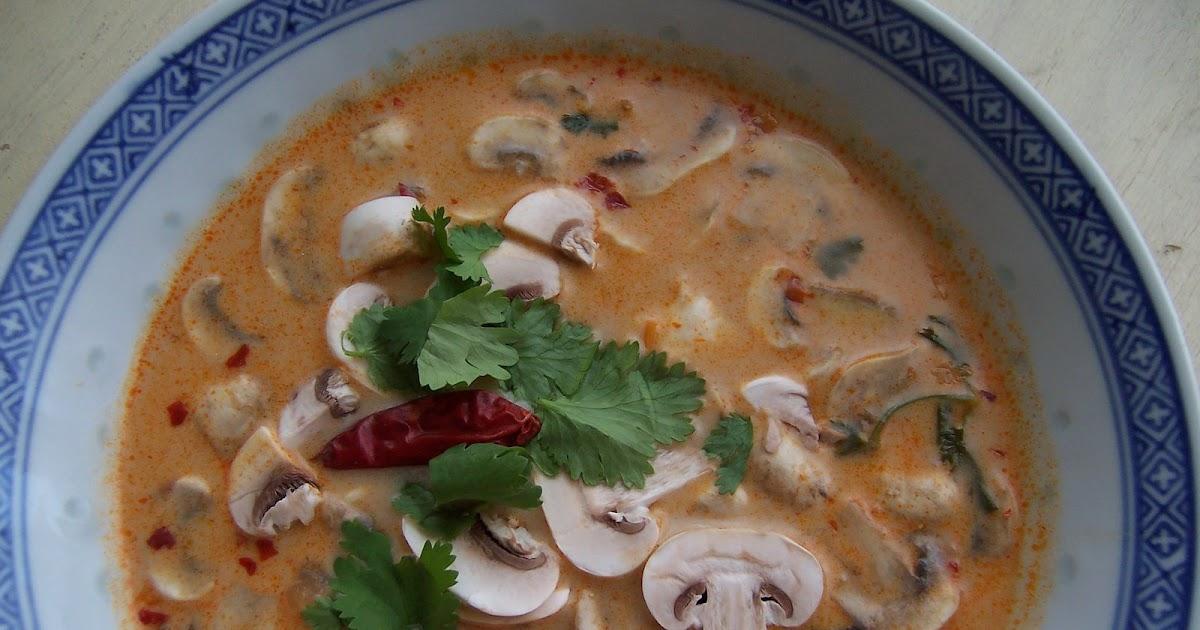 Chicken Soup Mia Kitchen