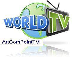 ArtComPointTV! Clique na imagem