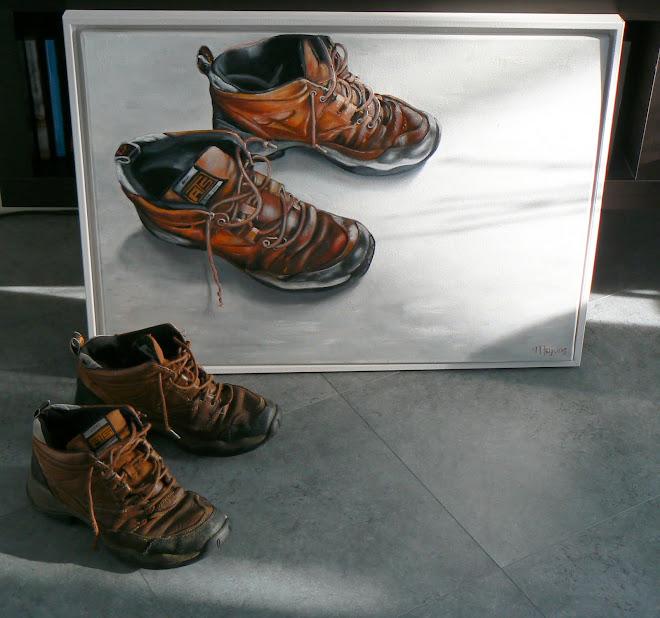 Ariat schoenen van ERIC