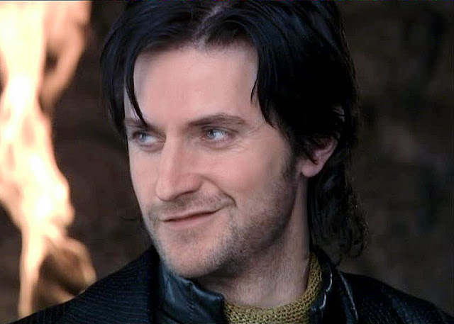 of richard armitage from the movie captain america the first richard