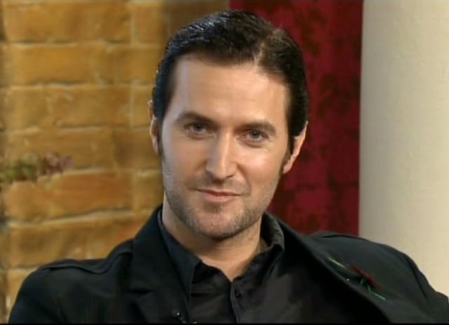 ... 3 (2%)Clive Owen 5 (4%)LATEST:Richard Armitage 110 (63%) - 12/27:Richard ...