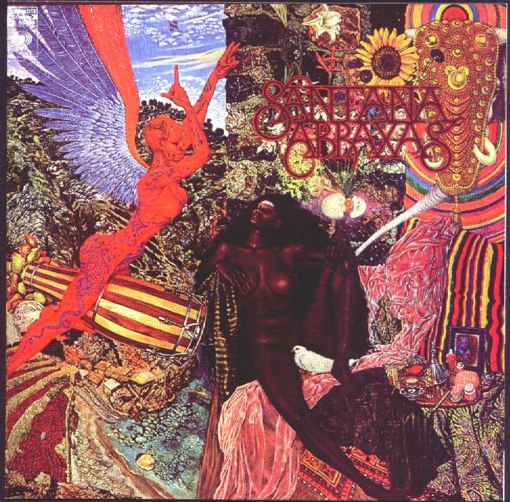 Shaman Santana: Download Carlos Santana