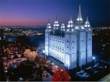 We Belong To The Church of Jesus Christ of Latter-day Saints