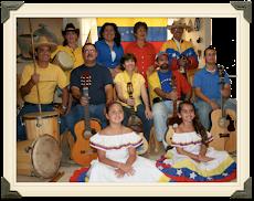 Venezuela Serenata y Folklore Florida
