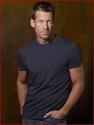 James Denton (16°)- 12 votes
