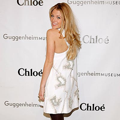 Blake Lively 3 pictures