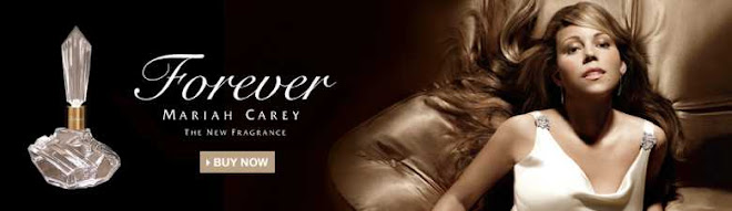 Mariah 3rd Fragrance