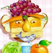 Leia sobre alimentação saudável-Clique na imagem.-