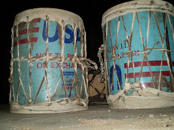 USAID cans