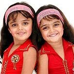 Zaynah and Ziyah Vastani to host DID Little MastersZaynah And Ziyah Vastani