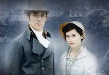 Catherine and Mr. Tilney
