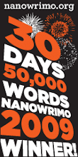 National Write a Novel in a Month