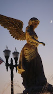 Lake Geneva Angel