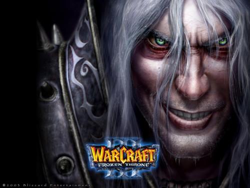 Warcraft 3 + Frozen Throne + Dota (Tek Link Premium Link FuLL SpeeD) Warcraft-iii