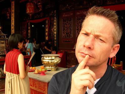 Ian Wright to grace Singapore gourmet summit