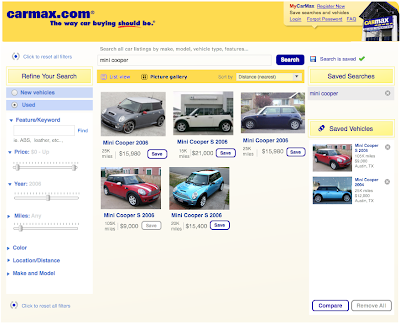 Carmax Extended Warranty >> omurtlak93: are carmax prices negotiable