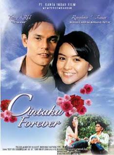 Cintaku Forever Ngablu.com