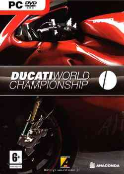 Racing Game Ducati World Championship PC Download