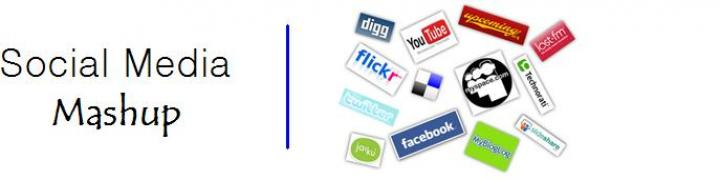 Social Media Mashup