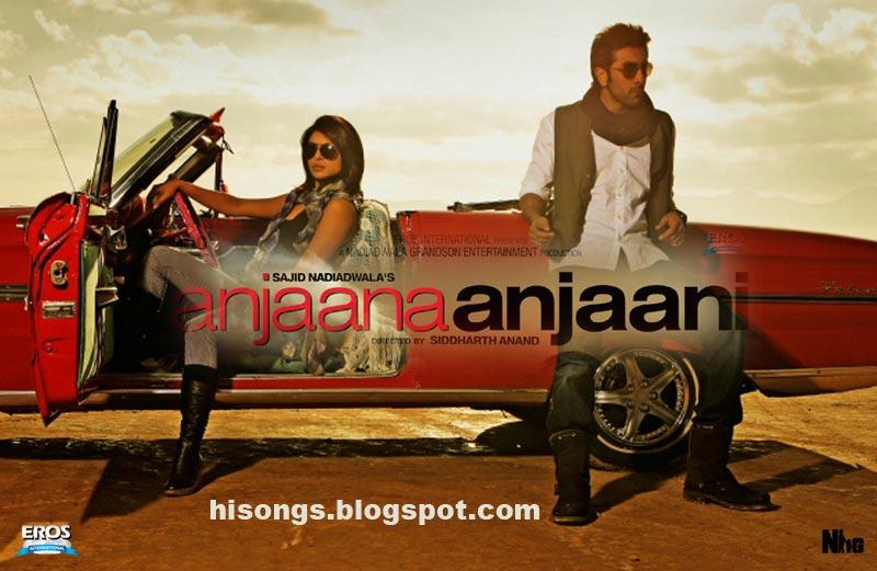 anjaana anjaani full movie 720p hd