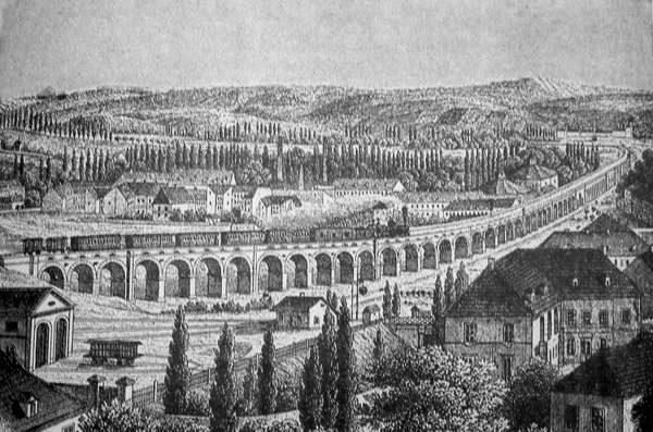 Image result for karlinsky viadukt