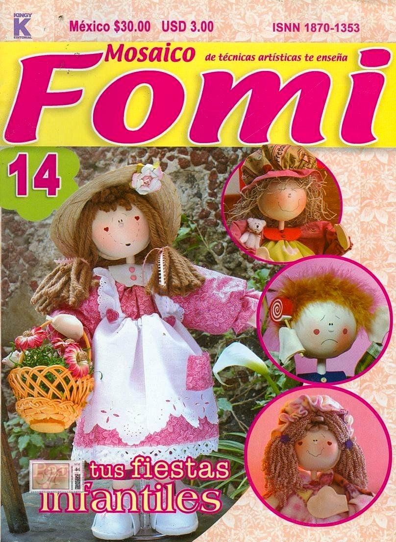 Mosaico+Fomi+no.14+ Revista: Mosaico Fomi No. 14