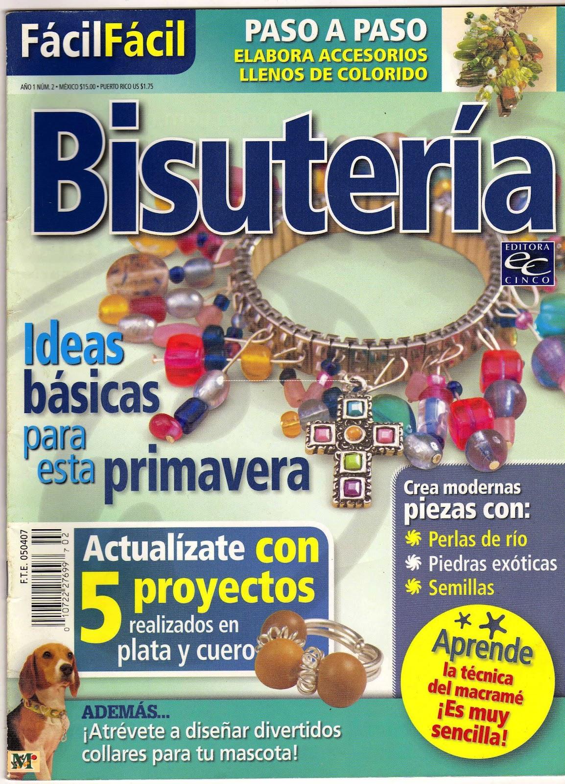 revistas de bisuteria para descargar gratis