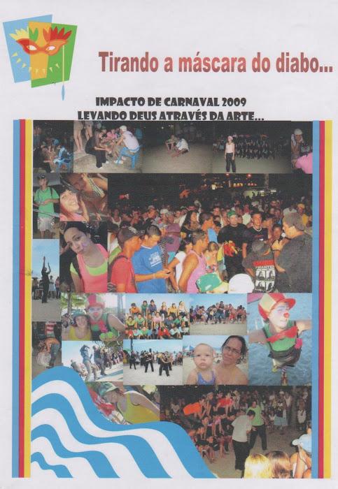 Eu No Carnaval