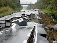 terremotos más importantes