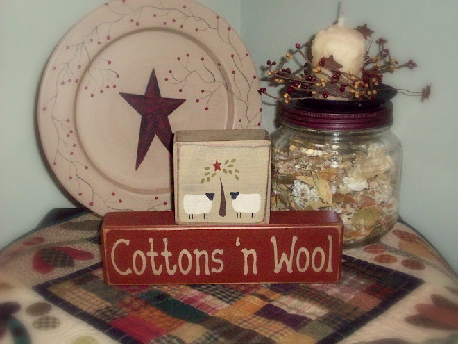 Cottons &#39;n Wool