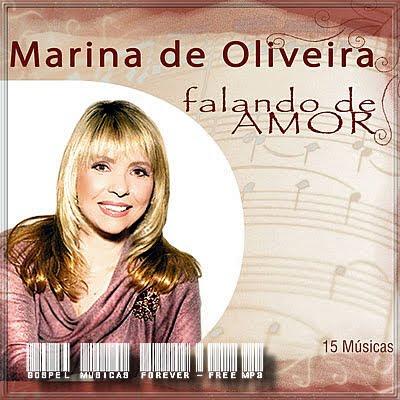 Marina De Oliveira - Falando De Amor - 2010