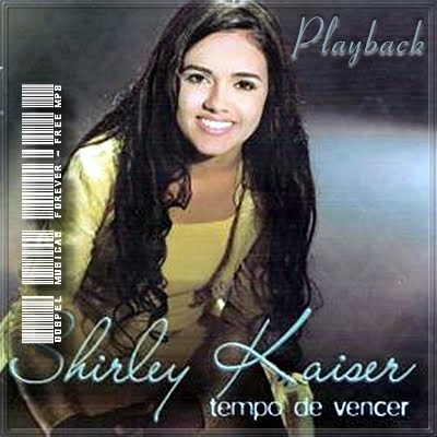 Shirley Kaiser - Tempo de Vencer - Playback - 2006