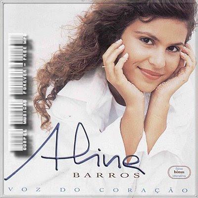 Aline Barros - Voz do Coração - 1999