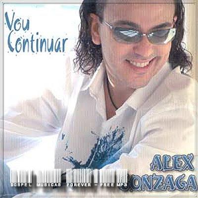 Alex Gonzaga - Vou Continuar - 2003