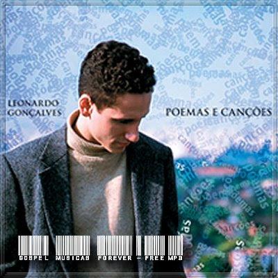 Leonardo Gonçalves - Poemas e Canções - 2004