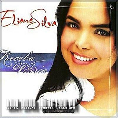 Eliane Silva - Receba Vitória - 1992