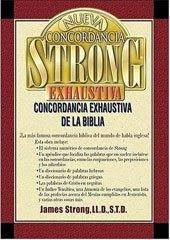 Dicionário Bíblico Strong – Léxico Hebraico, Aramaico e Grego