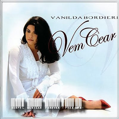 Vanilda Bordieri - Vem Cear - 2006