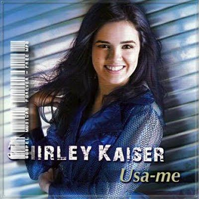 Shirley Kaiser - Usa-me - 2009