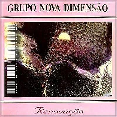 Nova Dimensão - Renovação - 1996
