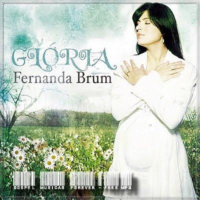 Fernanda Brum -  Glória - 2010