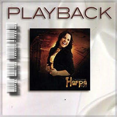 Cassiane - Harpa - Playback - 2010