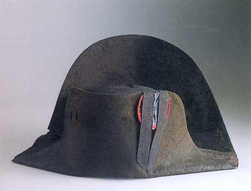 A FAMOUS HAT