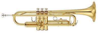 Herald Trumpet Yamaha