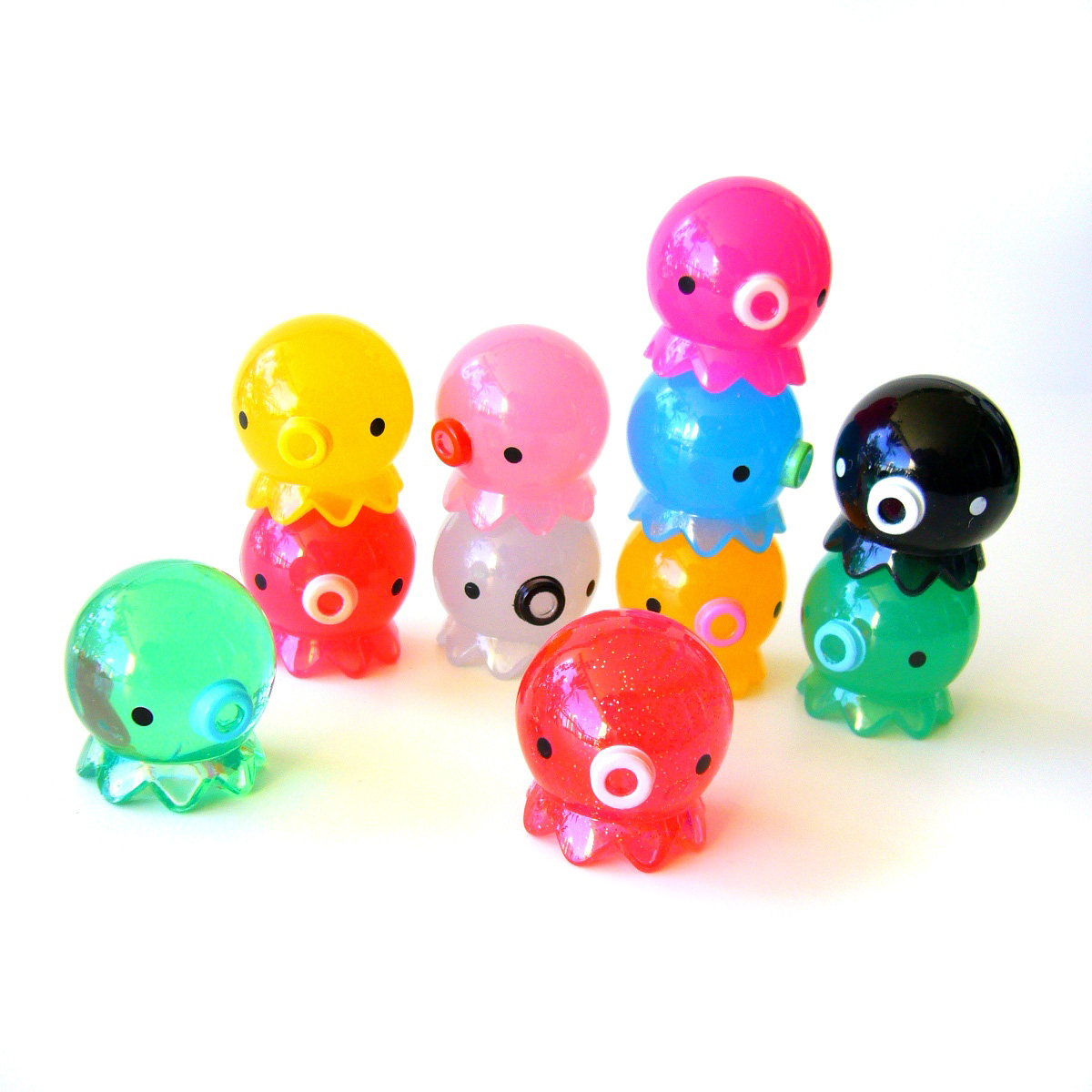 Cute Japanese Toys : That hapa chick kawaii monday takochu