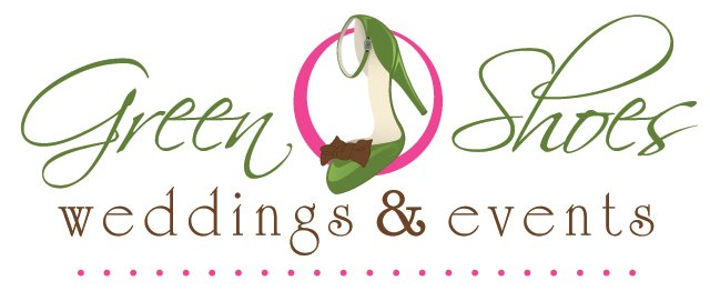 Green Shoes Weddings & Events
